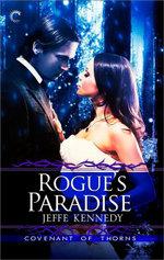 Rogue's Paradise - Jeffe Kennedy