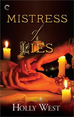 Mistress of Lies - Holly West