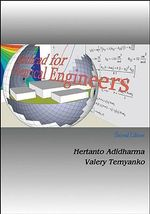 Mathcad for Chemical Engineers - Hertanto Adidharma