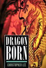 Dragon Born - Christopher Lee
