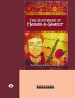 The Rugmaker of Mazar-E-Sharif - Robert Hillman