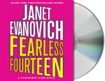 Fearless Fourteen : 3 CDs - Janet Evanovich