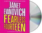 Fearless Fourteen : 3 CDs - Janet Evanovich