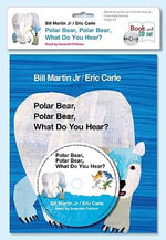 Polar Bear, Polar Bear, What Do You Hear? - Bill Martin, Jr.