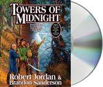 Towers of Midnight : Wheel of Time - Professor Robert Jordan