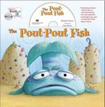 The Pout-Pout Fish - Deborah Diesen