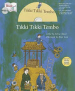 Tikki Tikki Tembo : Book and CD Storytime Set - Arlene Mosel