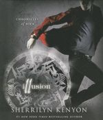 Illusion : Chronicles of Nick - Sherrilyn Kenyon