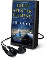 Through the Evil Days - Julia Spencer-Fleming