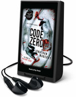 Code Zero : A Joe Ledger Novel - Jonathan Maberry