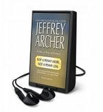 Not a Penny More, Not a Penny Less - Jeffrey Archer