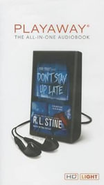 Don't Stay Up Late : A Fear Street Novel - R. L. Stine