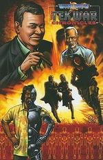 William Shatner Presents : Tek War Volume 1 - Scott Davis