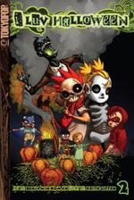 I Luv Halloween #2 - Keith Giffen