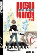 Poison Candy #1 - David Hine