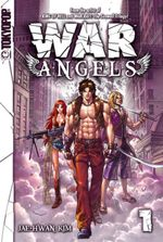 War Angels #1 - Jae-Hwan Kim