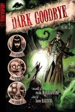 Dark Goodbye #2 - Frank Marraffino