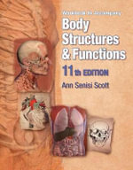 Workbook for Scott/Fong's Body Structures and Functions, 11th - Ann S Scott