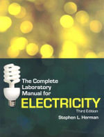 The Complete Lab Manual for Electricity - Stephen L. Herman
