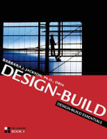 Design-build Essentials - Barbara Jackson