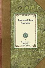 Roses and Rose Growing - Rose Georgina Kingsley