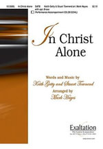 In Christ Alone - Mark Hayes
