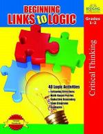 Beginning Links to Logic Grades 1-2 - Sara Inskeep