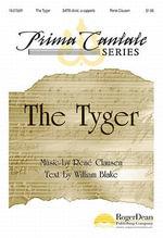 The Tyger - William Blake, Jr.