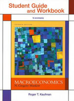 Macroeconomics Study Guide - N. Gregory Mankiw