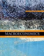 Macroeconomics (Canadian Edition) - University N Gregory Mankiw
