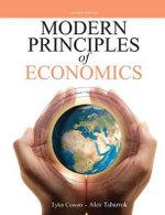 Modern Principles of Economics - Tyler Cowen