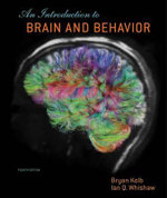 An Introduction to Brain and Behavior : Ebook Access Card : 4th Edition - Bryan Kolb