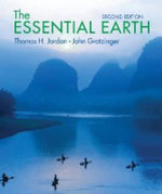 The Essential Earth - Thomas H. Jordan