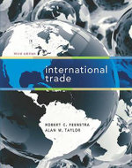 International Trade - Robert C. Feenstra