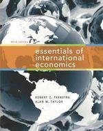 Essentials of International Economics - Robert C. Feenstra