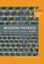 Modern Physics - Paul A. Tipler