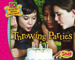 Throwing Parties - Jen Jones