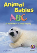 Animal Babies ABC D - Sarah L Schuette