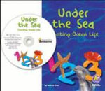 Under the Sea 1 2 3 D - Barbara Knox