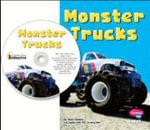 Monster Trucks - Matt Doeden