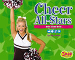 Cheer All-Stars : Best of the Best - Jen Jones