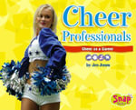 Cheer Professionals : Cheer as a Career - Jen Jones