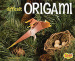 Difficult Origami - Chris Alexander