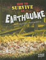How to Survive an Earthquake - Heather Montgomery