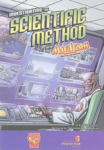 Investigating the Scientific Method with Max Axiom, Super Scientist - Donald B Lemke