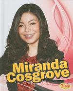 Miranda Cosgrove - Heather E Schwartz