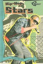 Hip-Hop Stars - Sheila Griffin Llanas