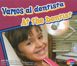 Vamos Al Dentista/At the Dentist - Mari C Schuh