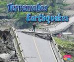 Terremotos/Earthquakes - Mari C Schuh