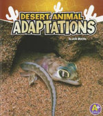 Desert Animal Adaptions - Julie Murphy